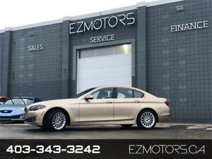 2013 BMW 5 Series 535i xDrive|NO ACCIDENTS