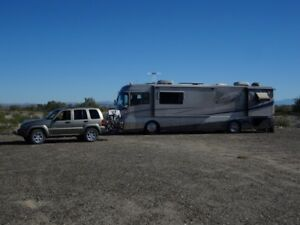 Winter storage for Motorhome wanted - Creston