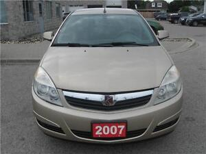 2007 Saturn Aura XR ( !! 100% Approval !!)