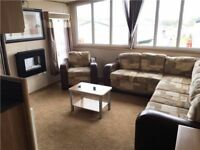🌟🌟MODERN CARAVAN FOR SALE WITH NO FEES UNTIL 2020* - PET FRIENDLY WOODLAND PARK NORTHUMBERLAND🌟🌟