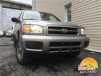 ** 2001 Nissan Pathfinder | AUTOMATIC, A/C, 4WD, A1 MECHANIC