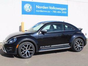2017 Volkswagen Beetle 1.8 TSI Dune