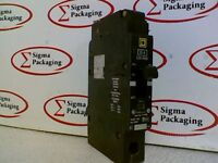 Square D EDB14030 Circuit Breaker 277V 30A