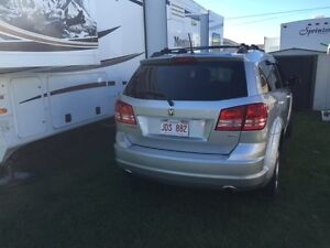 2009 Dodge Journey SUV - 7 Passenger