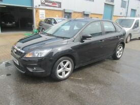 £1895 ford focus diesel 2010 10,plate 1.6 tdi 1 years mot very good condition/runner px,welcome