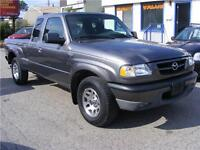 2008 Ranger/Mazda B3000 Dual sport  No Accident Hamilton Ontario Preview
