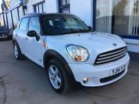 2014 '14' Mini Countryman 2.0TD Cooper Auto ALL4