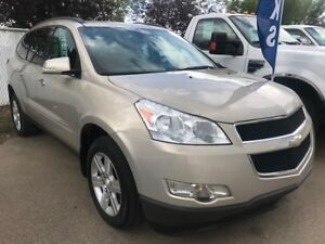 2010 Chevrolet Traverse | 1LT | AWD | Financing Available