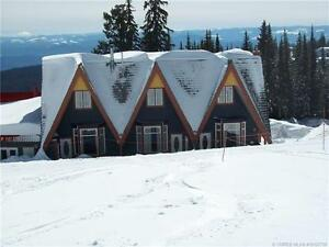 22-9889 Pinnacles Rd, Vernon BC - Best Location on the Mountain!