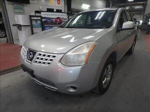 2009 Nissan Rogue S FWD *Clean Title* *Command Start*