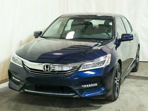 2016 Honda Accord Touring V6 Sedan Automatic w/ Honda Sensing Sa
