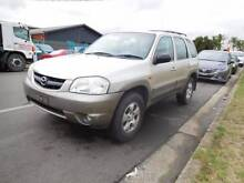 Mazda Tribute 2003 V6 Auto Wrecking Canley Vale Fairfield Area Preview