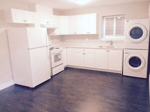 2 BR - 1000 sq ft basement suite - East burnaby