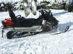 moto neige prix réduit fin saison