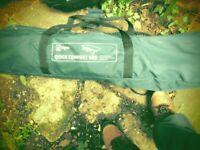 2 X Hi Gear quick comfort camping beds
