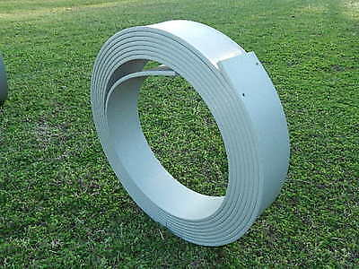 New Moblo 6 Flexi-form Plastic Concrete Bendable Flatwork Curve -50 Roll