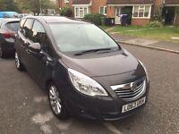 Vauxhall Meriva LOW MILEAGE £6995 ovno