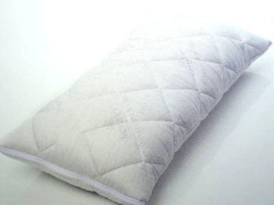 Allergen Free Pillow (Dust mite free Orthopaedic pillow allergen free,asthmatic friendly)