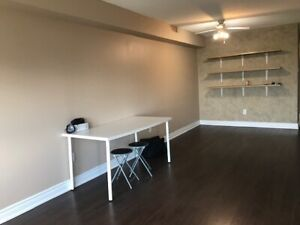Sublet - 2-bedroom-unit from Jan 2020