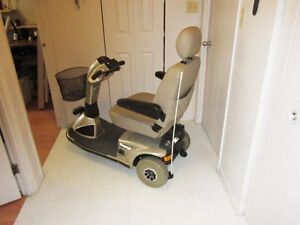 Mobility scooter in excellent condition Cambridge Kitchener Area image 2