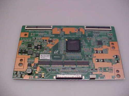PANASONIC TC-55AS680U T-CON BOARD 13_YSNB240LABC6LV0 1