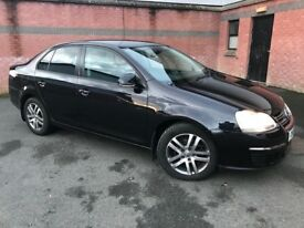 2011 VOLKSWAGEN JETTA 1.6 TDI S ALLOYS AIR CON NAV B/TOOTH FINANCE AVAILABLE MOT TO JULY 2019