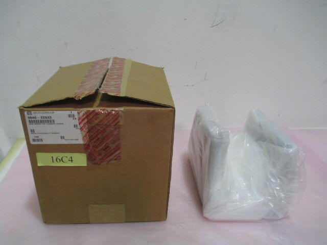 AMAT 0040-22933 Rev.001, Base, 300mm, PVD Chamber, GASBOX. 418324