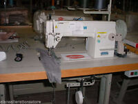 Industrial Sewing Machine 230V HOME SUPPLY