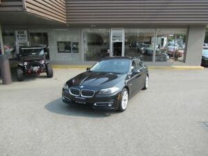 2014 BMW 5 Series 535 XDRIVE