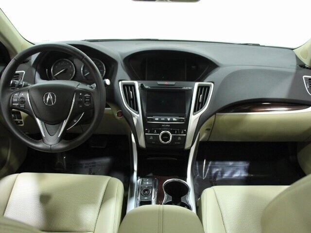 Image 15 Voiture American used Acura TLX 2015