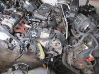 PEUGEOT / CITROEN 1.4 HDI 8V ENGINE