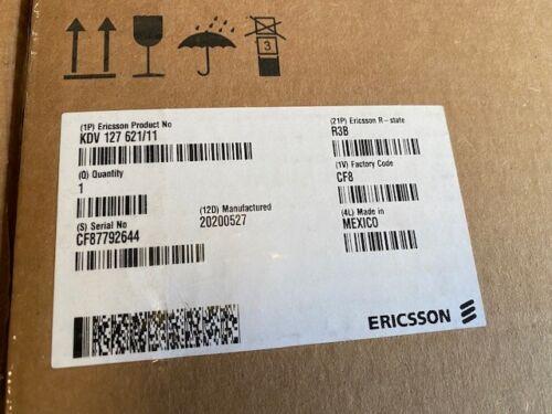 Ericsson KDV 127 621/11 Baseband 6630 with fan KDV127621/11 (NEW)