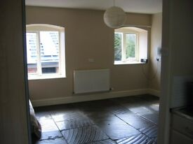 Brimscombe mill studio flat