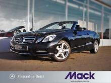 Mercedes-Benz E 250 CDI BE Cabrio*COMAND*DISTRONIC*ILS*