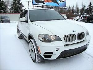 2011 BMW X5 xDrive 5.0i w/Nav/R.Camera/HUD/Bluetooth