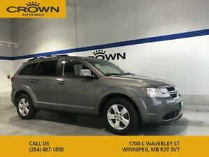 2012 Dodge Journey SE Plus **Roof Rack **Includes Remote Starter