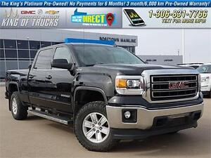 2014 GMC Sierra 1500 SLE PST Paid | Clean SGI | Cloth Buckets