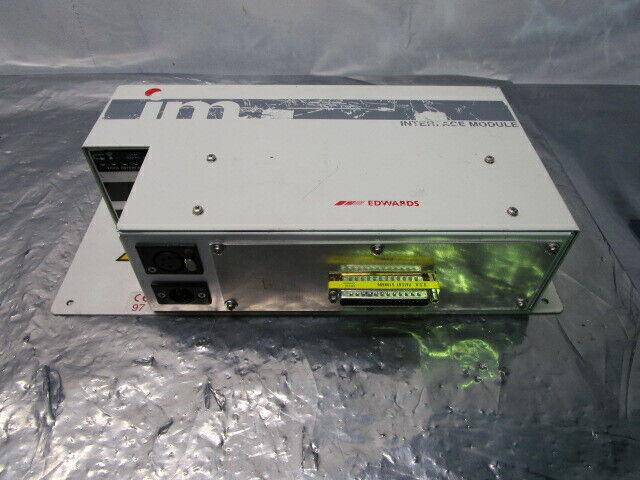BOC Edwards A52844410 im Applied Smart Pump Interface Module, 101247
