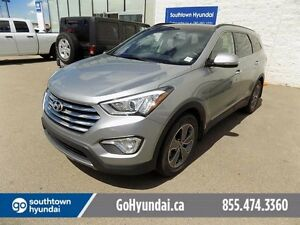 2013 Hyundai SANTA FE XL Leather/Moonroof/Heated Seats