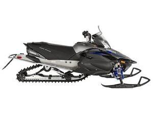 2016 Yamaha RSVECTOR X-TX 1.75