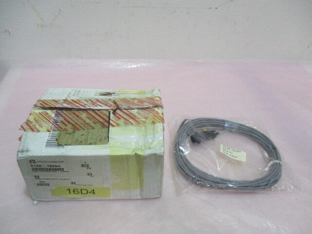 AMAT 0140-78284 Rev.P1, DCA 4304, Cable Cleaner EMO 1 200mm. 418379
