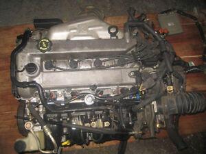 MAZDA3 MAZDA5 MAZDA6 L3 VE L3 DE 2.3L ENGINE JDM MAZDA L3DE L3V