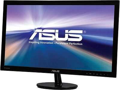 "شاشة ليد  ASUS VS278Q-P Black 27"" 1ms (GTG) HDMI Widescreen LED Backlight LCD Monitor"