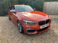 2017 BMW M140i - 3dr - Manual - Mapped - Lowered - 27k Miles - Great Looking Car