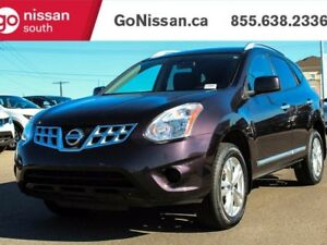 2012 Nissan Rogue SV: ALLOY RIMS, AWD, HEATED SEATS!!