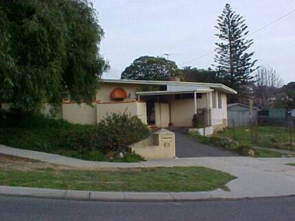Scarbs - 5 mins walk to beach, shops, yoga etc Scarborough Stirling Area Preview