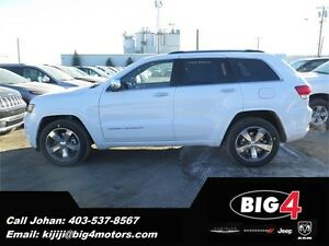 2016 Jeep Grand Cherokee Overland, Diesel, MY 2016 BlOW OUT!!!