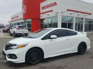 2014 Honda Civic Coupe Si 2dr FWD Coupe