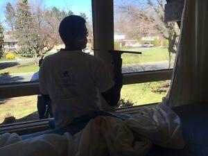 Lavage de vitres complet & Entretien ménager général West Island Greater Montréal image 5