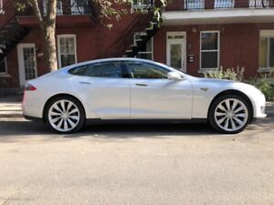 Tesla Model S60 2013 à vendre/ For sale